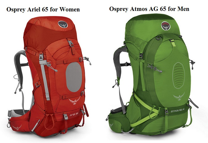 osprey-backpacks