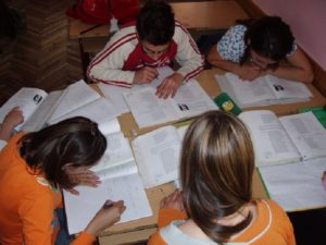 studying-students