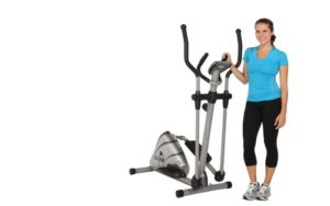 Elliptical Machines For Fitness