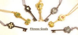 keys to fitness goals