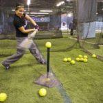 baseball basic drills