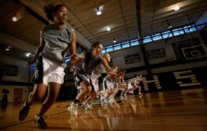 Individual Basketball Workout Routines
