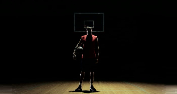 basketball equipment checklist