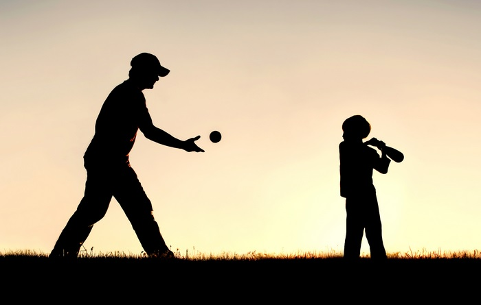 Effective Ways to Coach Your Child to Take their Baseball Skills